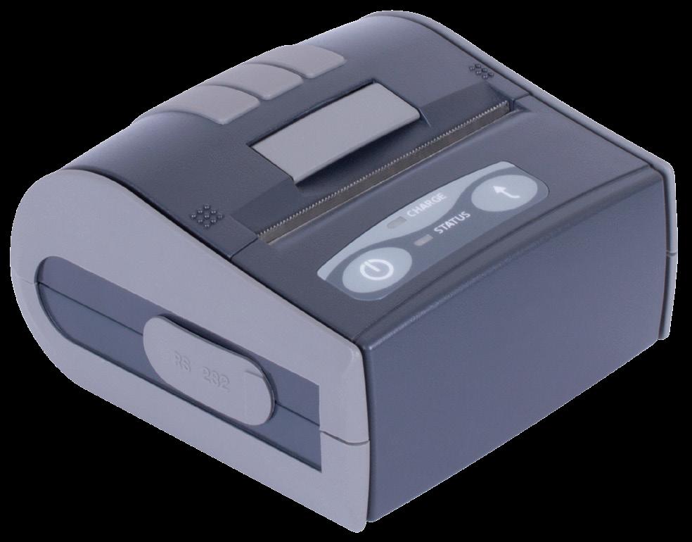 Datecs DPP-350