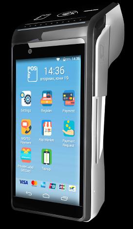 myPOS Smart N5